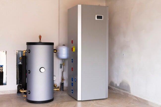 Heat Pump Costs 4
