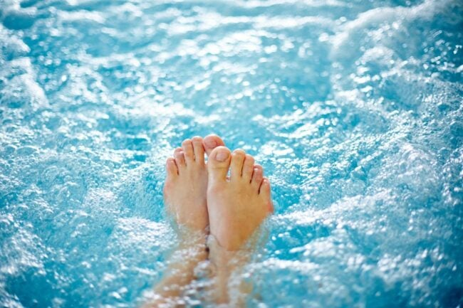 Hot Tub Cost
