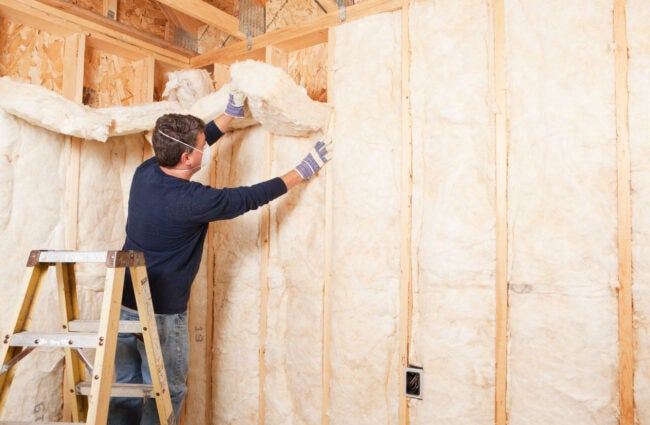 How Much Insulation Do I Need