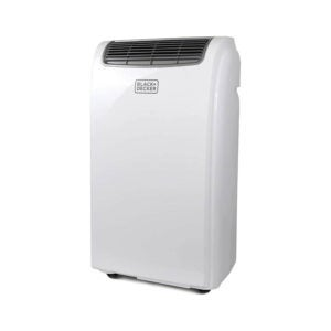 The Best Air Conditioner Option: BLACK+DECKER BPACT08WT Portable Air Conditioner