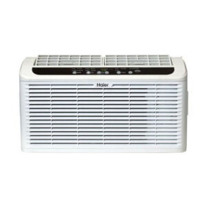 The Best Air Conditioner Option: Haier ESAQ406T Window Air Conditioner Serenity Series