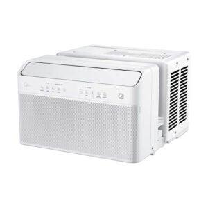 The Best Air Conditioner Option: Midea U Inverter 10,000BTU Window Air Conditioner