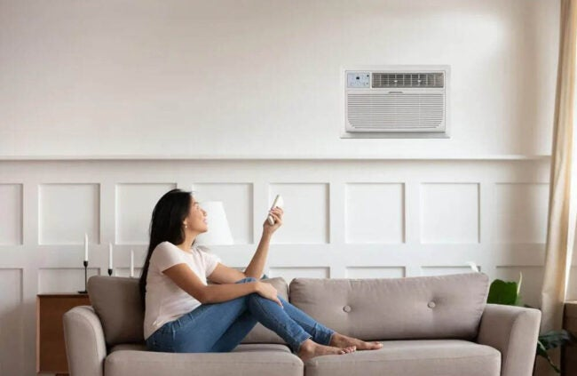 The Best Air Conditioner Options