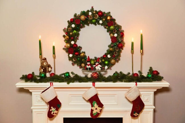The Best Christmas Garland Options