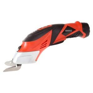 The Best Electric Scissors Option: Stalwart 75-PT1022 Cordless Power Scissors