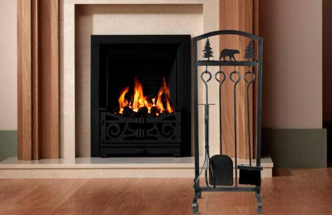 The Best Fireplace Tools Options