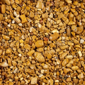 The Best Gravel for Driveway Option: Vigoro Bagged River Pebbles