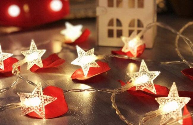 The Best Indoor Christmas Lights Options