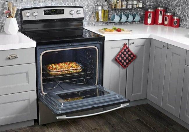 The Best Kitchen Appliance Brand Option: Amana