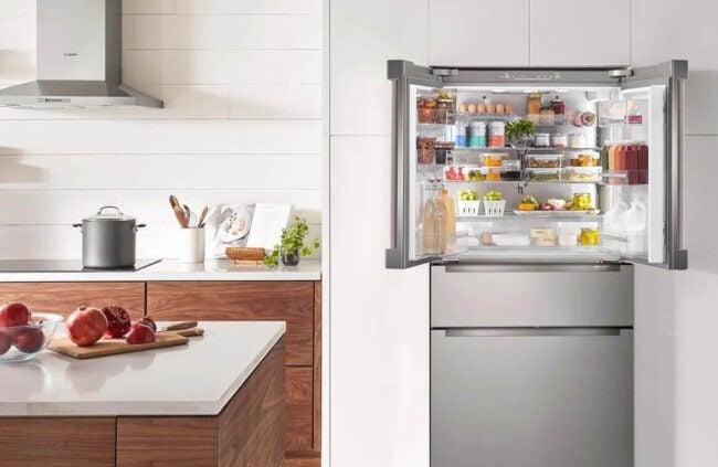 The Best Kitchen Appliance Brand Option: Bosch