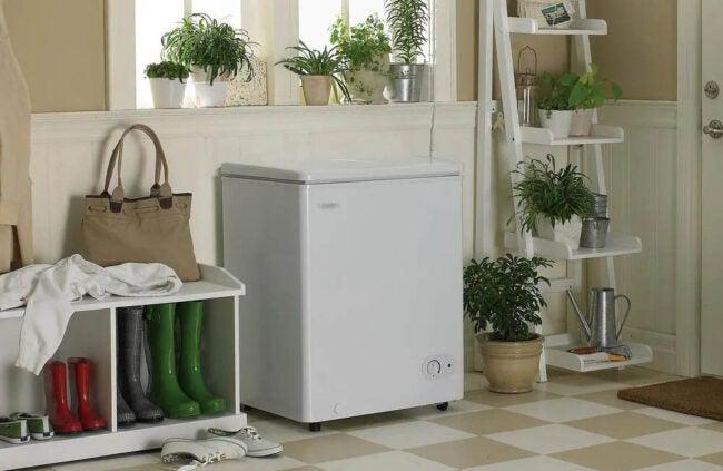 The Best Kitchen Appliance Brand Option: Danby