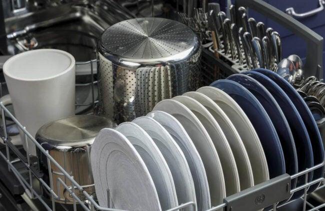 The Best Kitchen Appliance Brand Option: GE