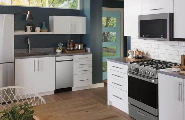 The Best Kitchen Appliance Brand Option: Haier
