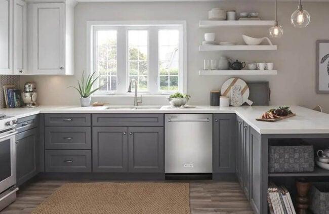 The Best Kitchen Appliance Brand Option: KitchenAid