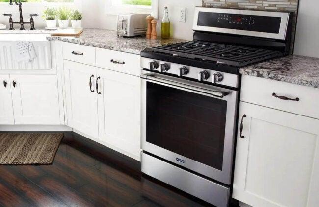 The Best Kitchen Appliance Brand Option: Maytag