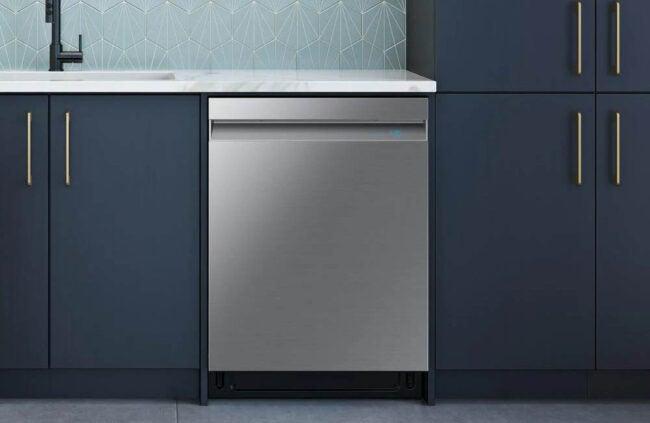 The Best Kitchen Appliance Brand Option: Samsung