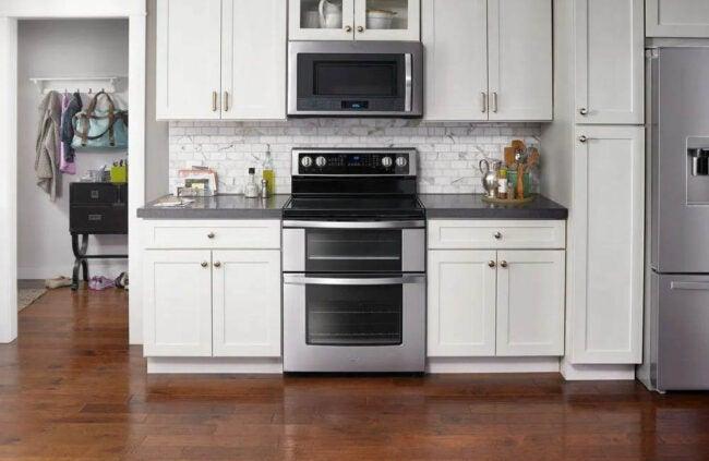 The Best Kitchen Appliance Brand Option: Whirlpool