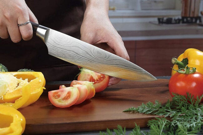 The Best Kitchen Knife Brand Options