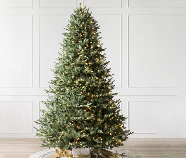 The Best Places to Buy Christmas Trees Option: Balsam Hill