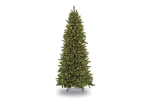 The Best Places to Buy Christmas Trees Option: Bed Bath & Beyond