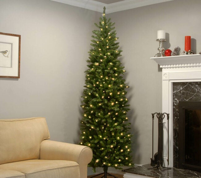 The Best Places to Buy Christmas Trees Option: Wayfair