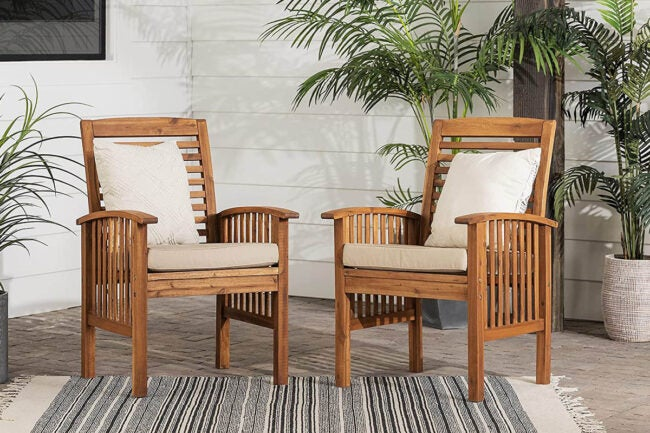 The Best Places to Buy Patio Furniture Option: Amazon