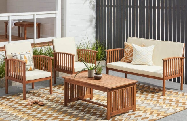 The Best Places to Buy Patio Furniture Option: Overstock