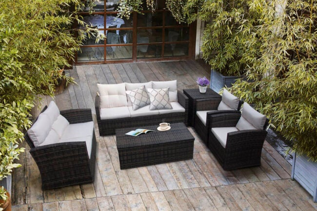 The Best Places to Buy Patio Furniture Option: Wayfair