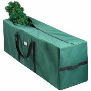 The Best Christmas Tree Bags Option: Sagler 1 Christmas Tree Bag