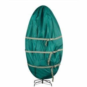 The Best Christmas Tree Bags Option: Tiny Tim Totes Upright Christmas Tree Storage Bag