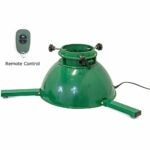 The Best Rotating Christmas Tree Stands Option: Elf Logic - Rotating Christmas Tree Stand