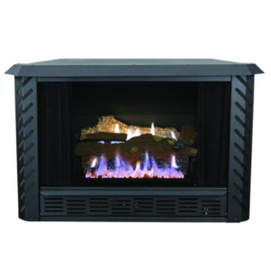 Best Gas Fireplace Inserts Options: Ashley Hearth Products 34-000 BTU
