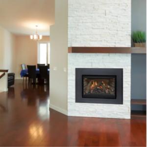 Best Gas Fireplace Inserts Options: Montigo Illume 30FID