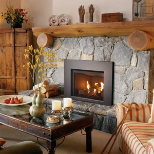 Best Gas Fireplace Inserts Options: Superior DRI2000 Gas Fireplace Insert