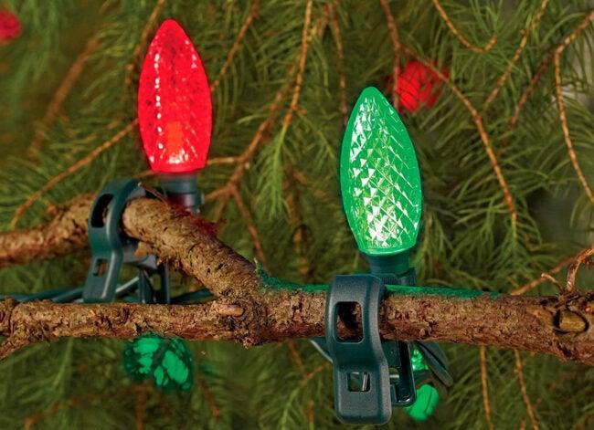 Best Outdoor Christmas Lights Options