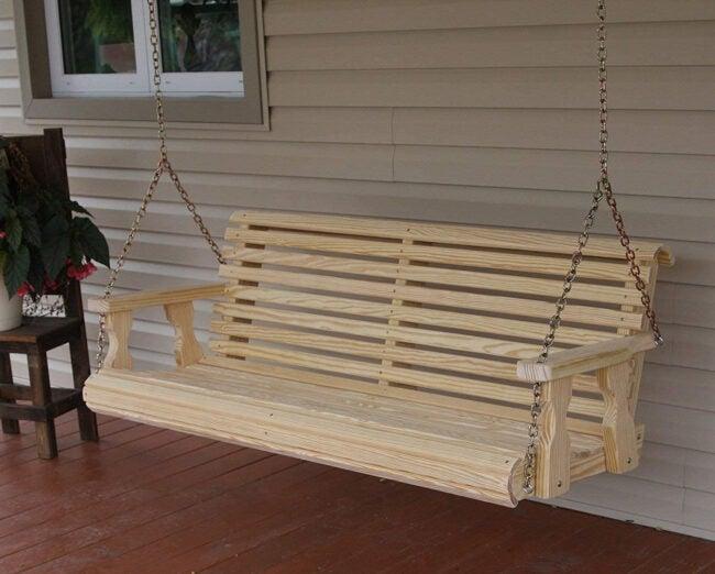 Best Porch Swings Options