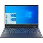 """The Best Black Friday Laptop Deals: Lenovo Yoga 6 2-in01 13.3"""" Touch Screen Laptop"""