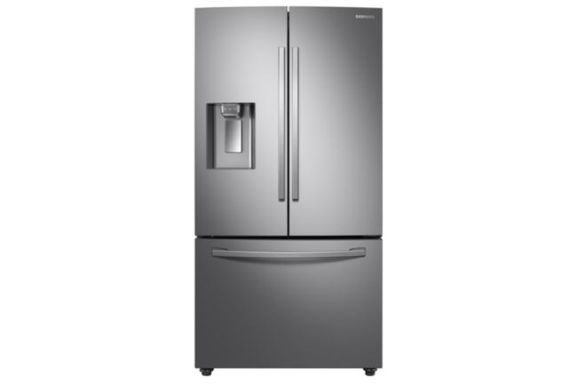 bv-deals-roundup-september-13-20:Samsung 23 cu. ft. 3-Door French Door Refrigerator