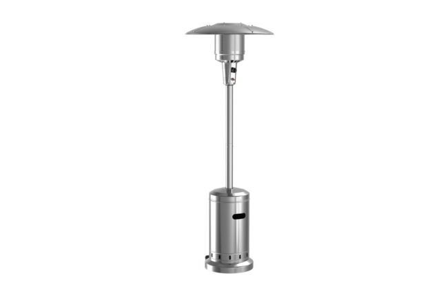bv-deals-roundup-september-13-20:Style Selections Gas Patio Heater