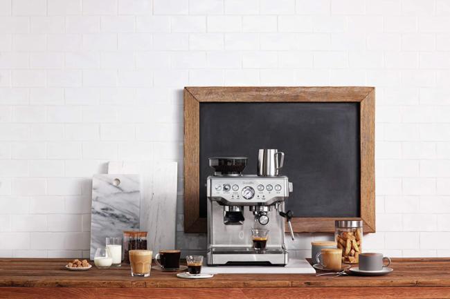 bv-deals-roundup-september-13-20_ Breville BES870XL Barista Express Espresso Machine