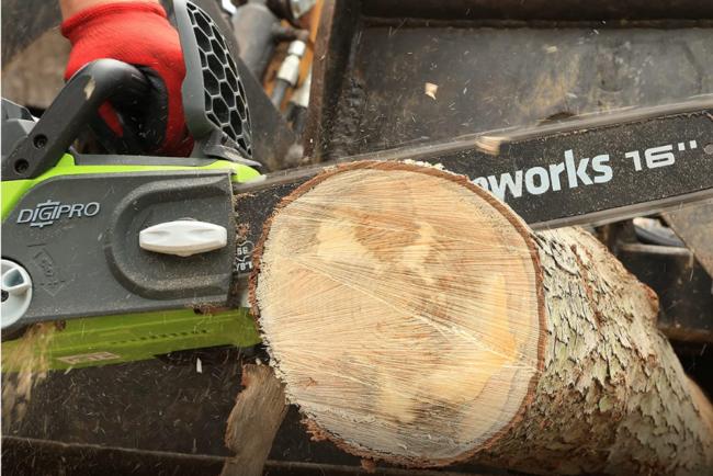 bv-deals-roundup-september-20: Greenworks G-MAX 40V 16-Inch Cordless Chainsaw