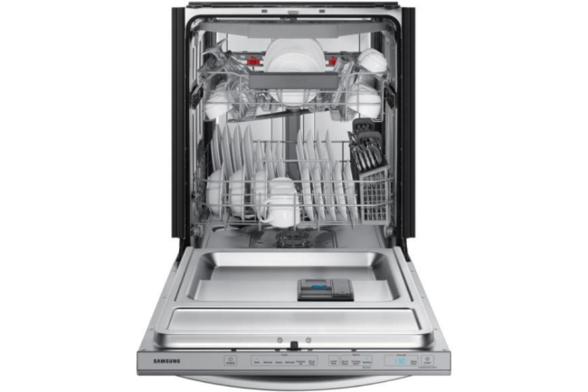 bv-deals-roundup-september-20: Samsung 24 in. Top Control Tall Tub Dishwasher