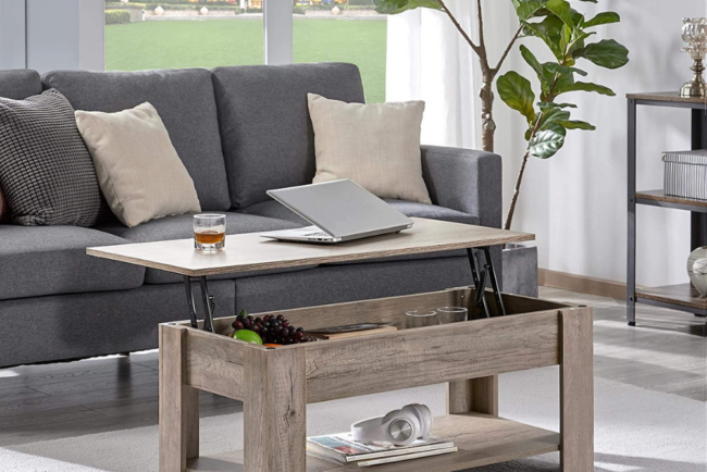 bv-deals-roundup-september-20: Yaheetech Lift Top Coffee Table