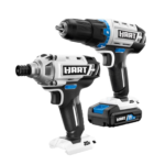 Cheap Tools Option: HART 20-Volt Cordless 2-Piece 1-2-inch Drill