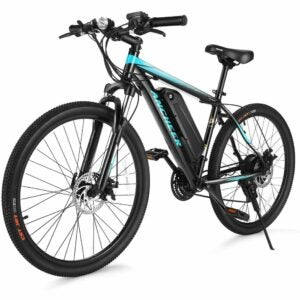 The Best Cyber Monday Deals: ANCHEER Electric Mountain Bike