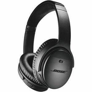 The Best Cyber Monday Deals: Bose QuietComfort 35 II Wireless Bluetooth Headphones