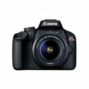 The Best Cyber Monday Deals: Canon EOS Rebel T100 Digital SLR Camera