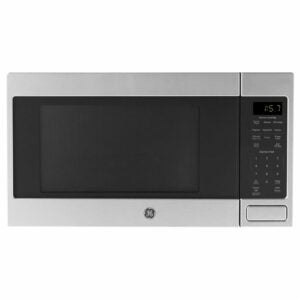 The Best Cyber Monday Deals: GE 1.6-cu ft Countertop Microwave