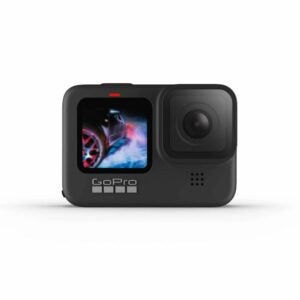 The Best Cyber Monday Deals: GoPro Hero9 Streaming Action Camera