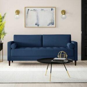 The Best Cyber Monday Deals: Mercury Row Garren Square Arm Sofa